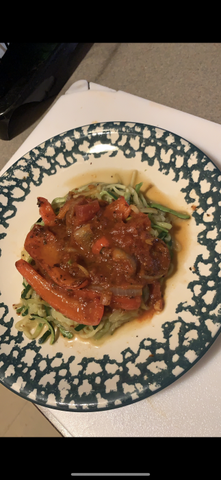 Vegan Meal Prep Services