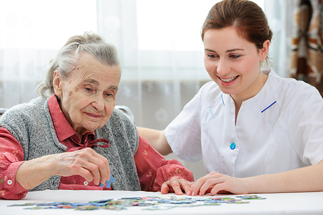 Live in/Live out Elderly Aides Seeks Jobs (No Fees) 848-466-1420